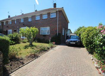 Thumbnail 3 bed end terrace house for sale in Blackbridge Lane, Horsham