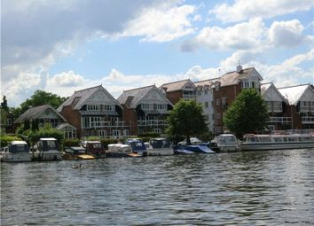Thumbnail 2 bed flat for sale in Boathouse Reach, Henley-On-Thames, Oxfordshire