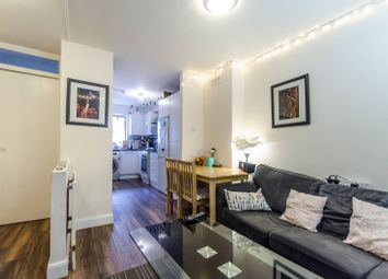 Thumbnail 4 bedroom flat for sale in Polygon Road, Somers Town
