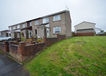 3 bed terraced house for sale in Barclay Drive, Kilmarnock KA3