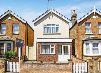 Thumbnail 3 bed detached house for sale in Deacon Road, Kingston Upon Thames