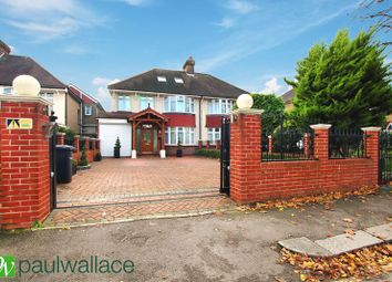 5 bed semi-detached house for sale in Albury Ride, Cheshunt, Waltham Cross EN8