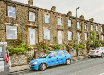 Thumbnail 2 bed terraced house to rent in Firth Street, Skipton