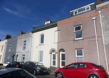 Thumbnail 1 bed flat for sale in Pym Street, Plymouth