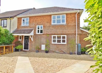 4 bed end terrace house for sale in Crispin Close, Locks Heath, Southampton SO31