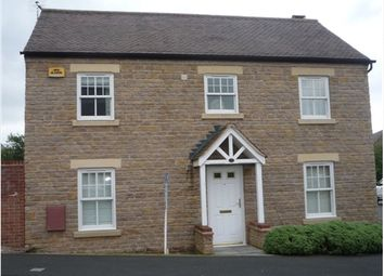 Thumbnail 3 bed semi-detached house to rent in Ribston Close, Banbury