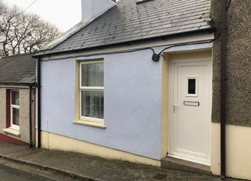 Thumbnail 3 bed terraced house to rent in Thomas Street, Pembroke, Pembrokeshire