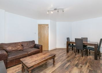 Thumbnail 2 bed property to rent in Kensington Gardens Square, London