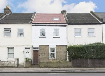 Thumbnail 3 bed terraced house for sale in Crown Lane, Morden