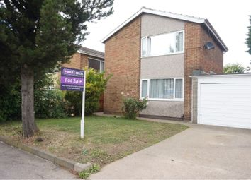 3 bed detached house for sale in Cumbernauld Road, Thornaby, Stockton-On-Tees TS17