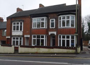 2 bed flat to rent in Hinckley Road, Leicester LE3