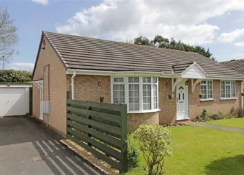 Thumbnail 3 bed bungalow for sale in The Lanes, New Milton