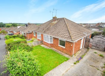 Thumbnail 2 bed semi-detached bungalow for sale in Folly Crescent, Highworth, Swindon