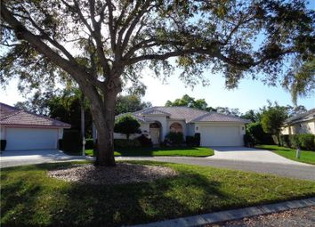 Thumbnail 3 bed property for sale in 4148 Hearthstone Dr, Sarasota, Florida, 34238, United States Of America