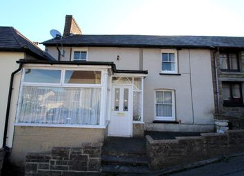 Thumbnail 3 bed terraced house for sale in Barley Mow, Llandysul