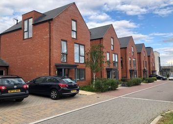 Thumbnail 3 bed property to rent in Prince George Drive, Derby