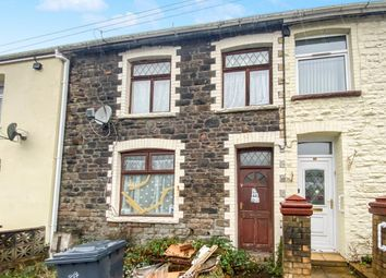 3 bed terraced house for sale in Aberbeeg Road, Abertillery NP13
