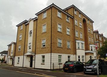 Thumbnail 2 bedroom flat for sale in Overcliffe, Northfleet, Gravesend