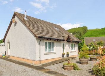 Thumbnail 4 bed detached house for sale in 22 The Glebe, Kilmelford