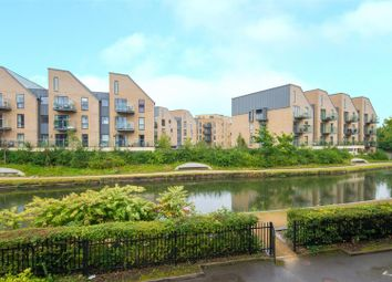 Thumbnail 4 bed flat for sale in Chantry Close, Yiewsley, West Drayton