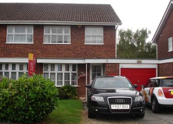 Thumbnail 3 bed semi-detached house for sale in Kempton Grove, Springbank, Cheltenham