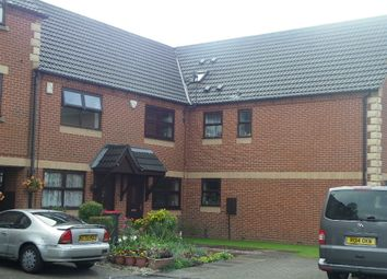 Thumbnail 2 bed mews house to rent in Ferndale Mews, Coleshill, Birmingham