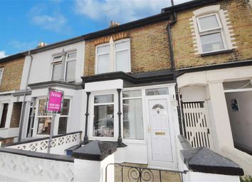 Thumbnail 2 bedroom terraced house for sale in Seaview Road, Shoeburyness, Southend-On-Sea