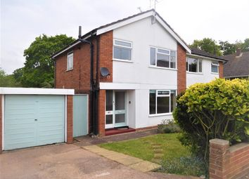 Thumbnail 3 bed property for sale in Holland Road, Exmouth