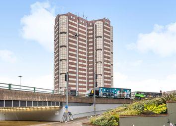 Thumbnail 1 bed flat for sale in Hagley Road, Edgbaston, Birmingham