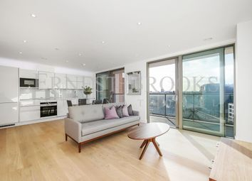 Thumbnail 2 bed flat for sale in The Liberty Building, Limeharbour, Canary Wharf