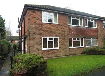 Thumbnail 2 bed property to rent in Guildford Road, Bookham, Leatherhead