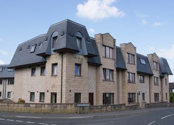 Thumbnail 2 bed flat for sale in Smiddy View, Cambusbarron