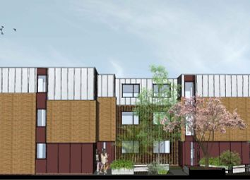 Thumbnail Block of flats for sale in Nursery Road, Thornton Heath
