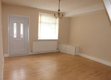 Thumbnail 3 bedroom property to rent in Sutton Road, Huthwaite