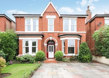 Thumbnail 3 bed detached house for sale in Hartwood Road, Southport