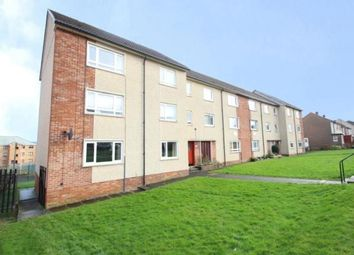 Thumbnail 2 bedroom flat for sale in Deveron Crescent, Hamilton, South Lanarkshire