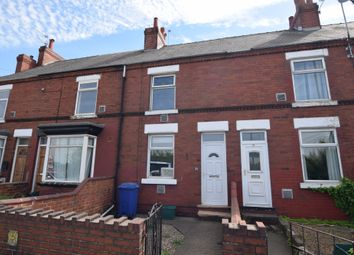 Thumbnail 2 bed terraced house for sale in Bentley Road, Doncaster