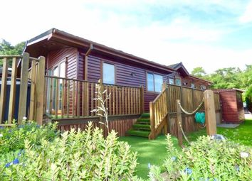 Thumbnail 2 bed detached house for sale in Yewtree Place, Mouswald, Dumfries