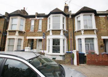 Thumbnail 3 bedroom flat to rent in Hazel Road, London