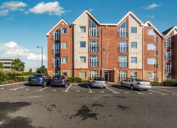 Thumbnail 2 bedroom flat for sale in Willow Sage Court, Stockton-On-Tees