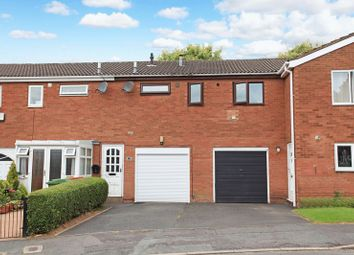 Thumbnail 1 bed flat to rent in 60 Mount Pleasant Drive, Stirchley, Telford, Shropshire