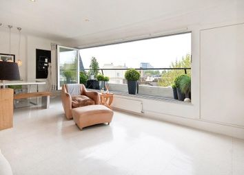 Thumbnail 2 bed duplex for sale in Warrington Crescent, London
