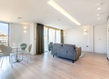 Thumbnail 1 bed flat to rent in Independents Road, Blackheath