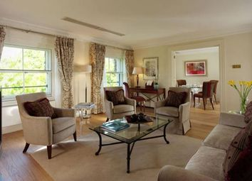 Thumbnail 1 bed property to rent in Luxury 1 Bed, Hyde Park Gate, South Kensington, London