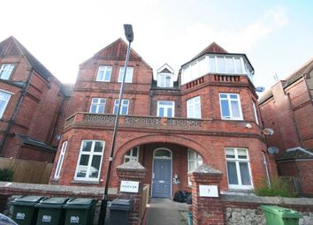 Thumbnail 2 bed flat for sale in Hartfield Road, Eastbourne, East Sussez