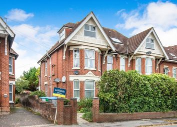 Thumbnail 1 bedroom flat for sale in Hill Lane, Southampton