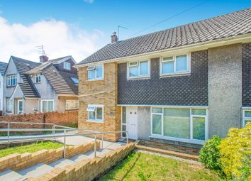 3 bed semi-detached house for sale in Egremont Road, Cardiff CF23