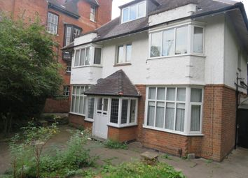 Thumbnail 5 bed semi-detached house to rent in Albert Road, Leicester