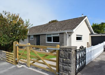 Thumbnail 2 bed detached bungalow to rent in The Drive, Woolavington, Bridgwater