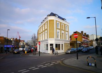 Thumbnail 1 bed flat to rent in Flat 1, 184-186, Well Street, Hackney, London